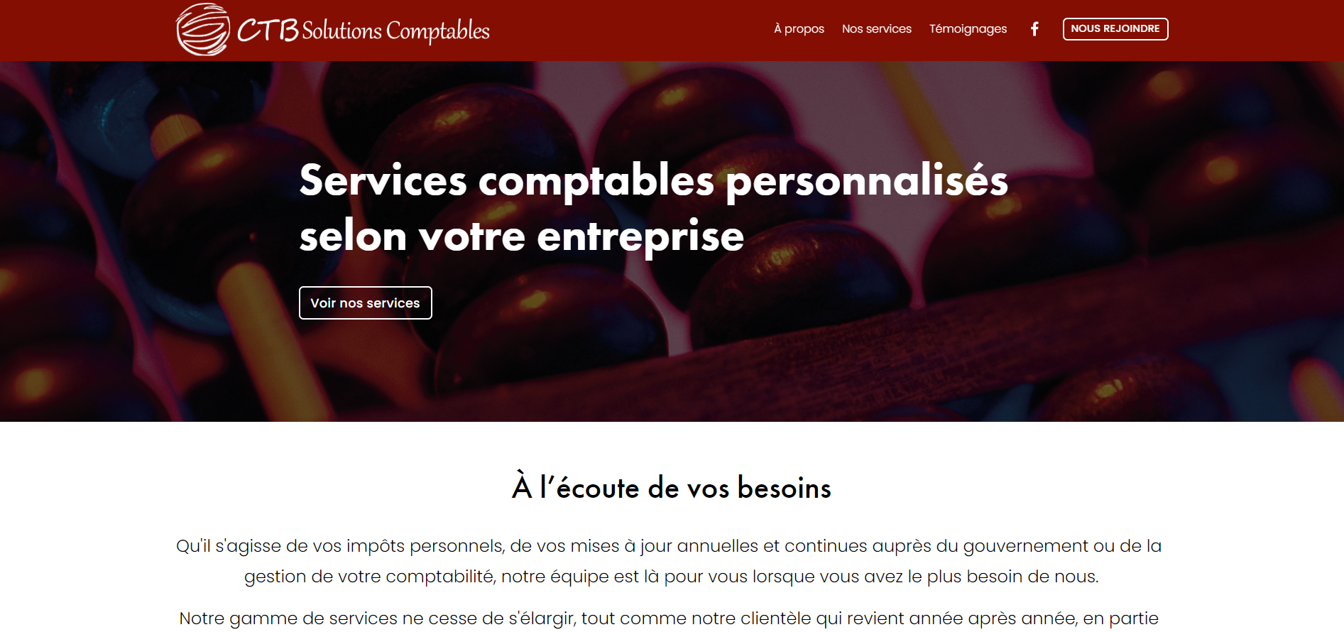 CTB Solutions Comptables
