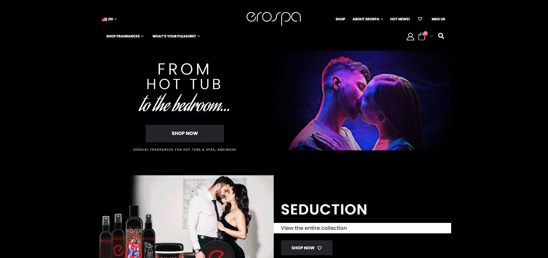 Erospa